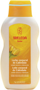 Leche corporal de Calndula